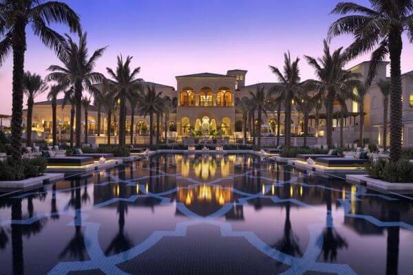 BBQ Al Qasr Abu Dhabi