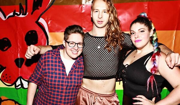 Hot Rabbit Resolutions LGBTQ New Years Eve 2020: Ticket Prices, Cost, Celebrations and More