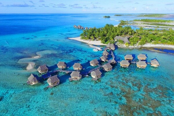 Tikehau Pearl Beach Resort, South Pacific