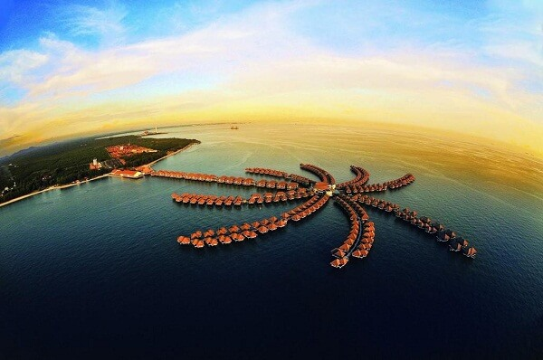 Avani Sepang Goldcoast Resort, Malaysia