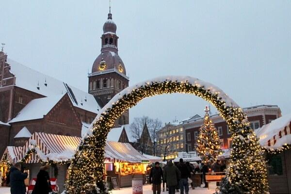 Christmas In Latvia: Customs, Pegan Traditions, Christmas