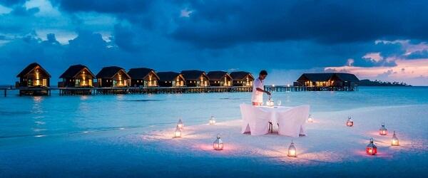 Como Cocoa Island Resort