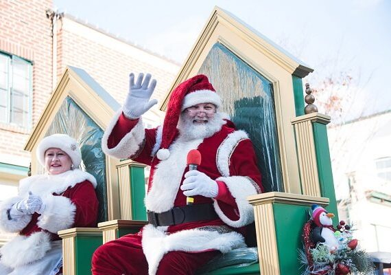Greater Manassas Christmas Parade 2019: Tickets Prices, Route Map, Road Closure and Parking