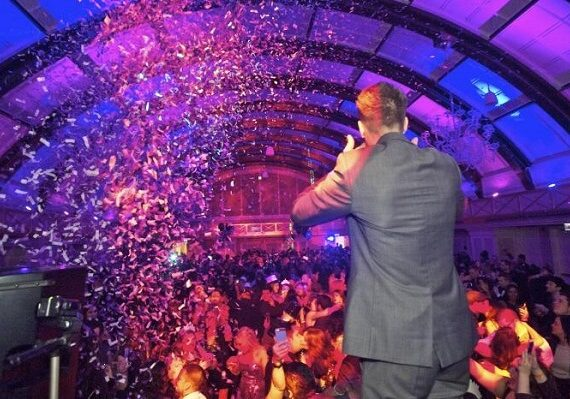 JW Marriott Hotel Chicago New Years Eve 2020: Party, Ticket Prices, Dinner and More