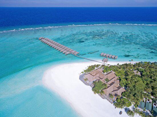 Meeru Island Resort and Spa Maldives