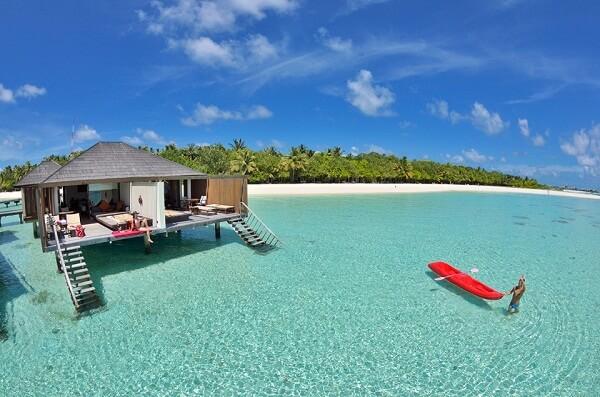 Paradise Island Resort and Spa Maldives