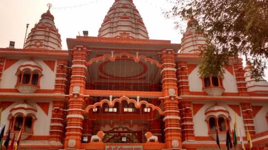 Sheetala Devi Temple Gurugram