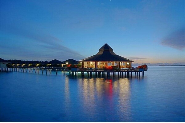 Sun Island Resort Maldives