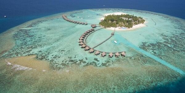Thulhagiri Island Resort Maldives