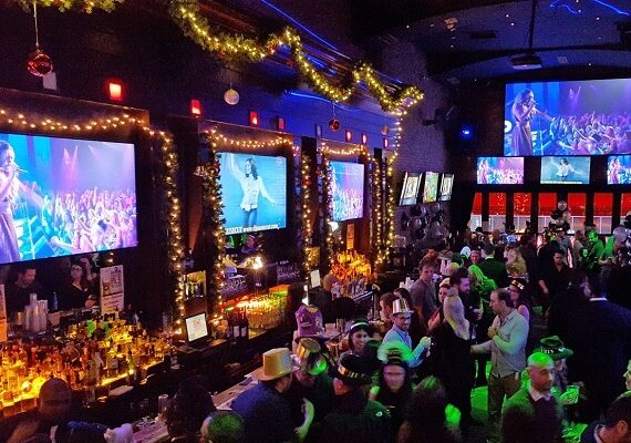Tonic Bar Times Square New Years Eve 2020: Ticket Prices, Cost, Celebrations and More