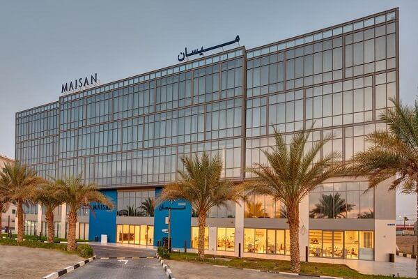 Maisan Hotel Dubai