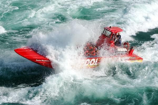 Niagara on the Lake Whirlpool Boat Tour
