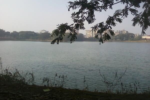 Dudhiya Talav Navsari