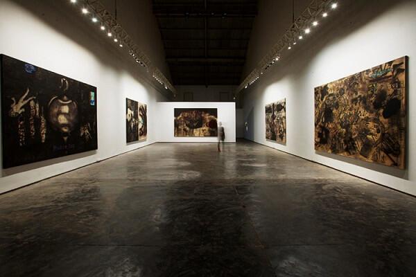 Gallery Maskara Mumbai