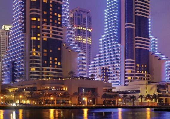 Grosvenor House Dubai New Years Eve 2020: Gala Dinner, Party and Event