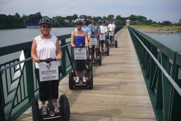 Welland Canal Tours Near Niagara Falls