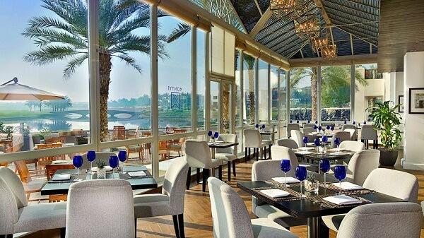 Gala Dinner @ Address Montgomerie Dubai