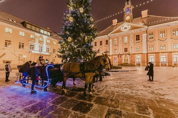 Christmas Heritage in Estonia