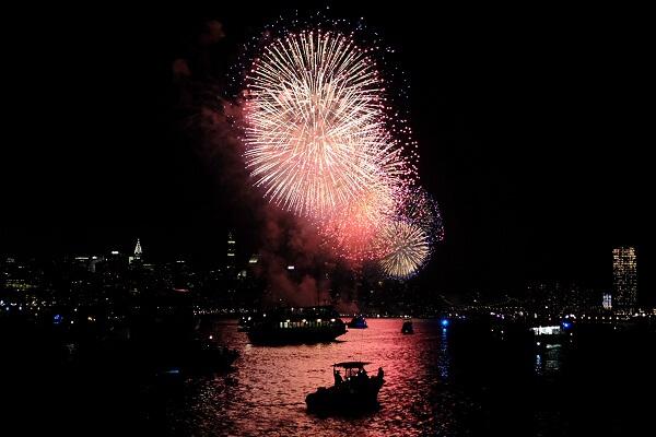 Empire Cruises NYC New Years Eve