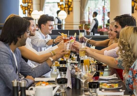 Dukes Hotel Dubai New Years Eve 2020: Best Celebration Place Experience for All