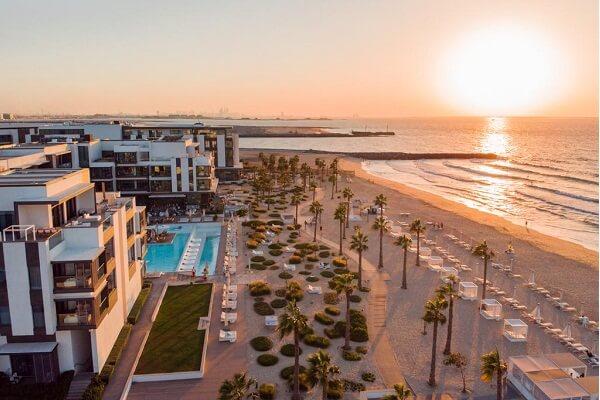 Nikki Beach Resort Dubai