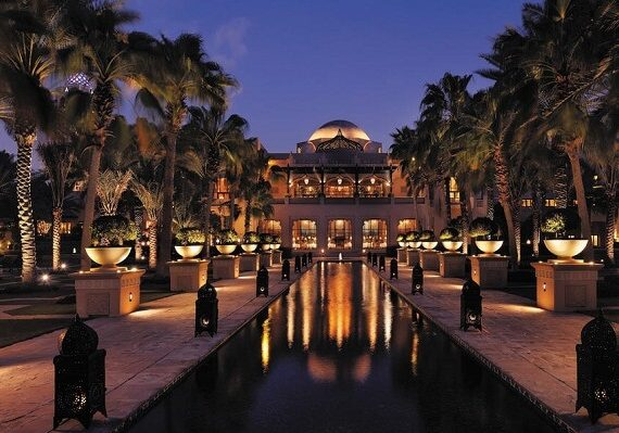 One&Only Royal Mirage Dubai New Year's Eve 2020: Best Gala Dinner, Music Party and More
