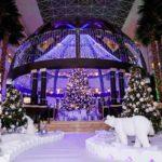 Roda Al Bustan Hotel Dubai New Years Eve 2020: Best Celebration Party