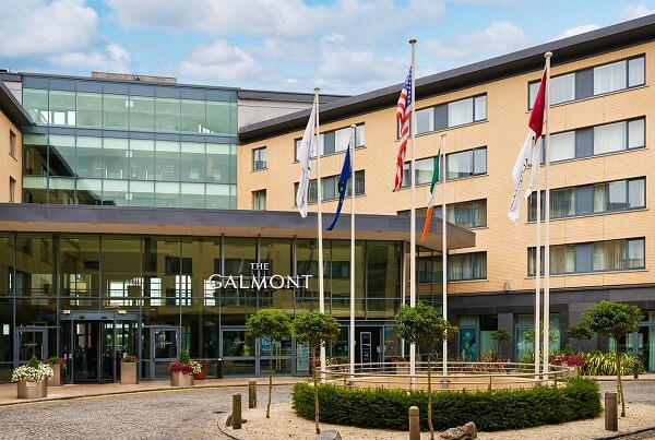 The Galmont Hotel Galway