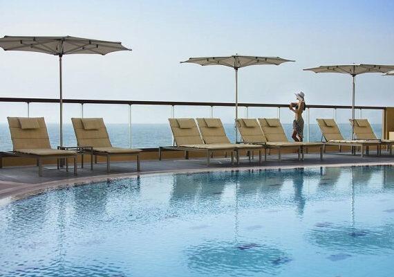 Amwaj Rotana New Years Eve 2020: Best Place to Celebrate New Year in Dubai