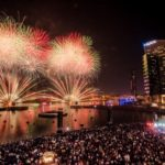 InterContinental Dubai Festival City New Years Eve 2020: Welcome New Year with Party