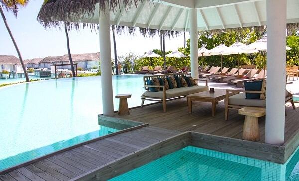 Centara Grand Island Resort and Spa Maldives