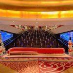 Christmas Celebrations in Burj Al Arab: Christmas Tree, Brunch, Dinner and More