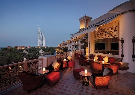 Jumeirah Al Qasr New Year's Eve 2020: Best Luxury Hotel for Celebrations