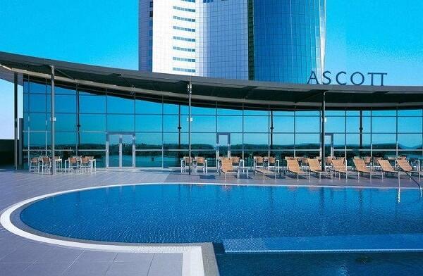 Dubai Ascott Park Place
