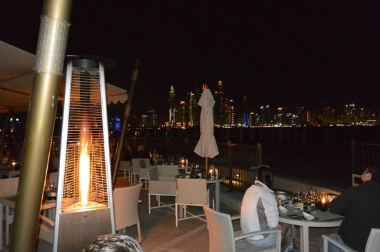 Best View @ Fairmont the Palm New Year's Eve