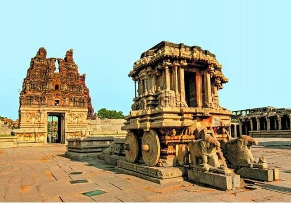 Top 10 Weekend Getaways from Hyderabad for Amazing Holiday