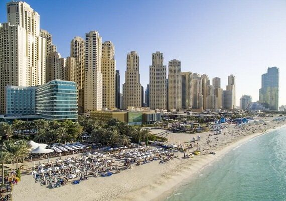Hilton Dubai Jumeirah New Years Eve 2020: Your Best Place for Celebrations