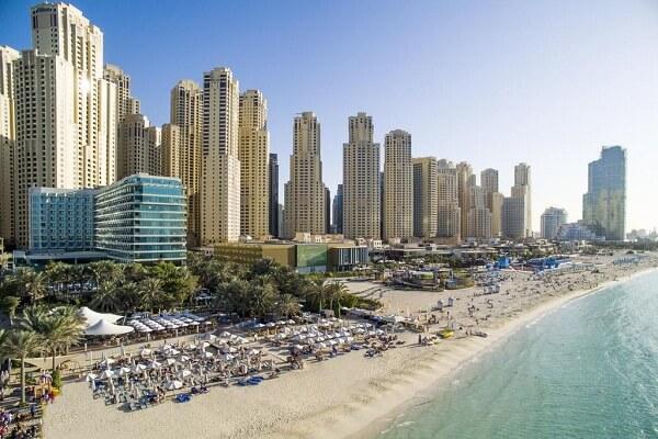 Hilton Dubai JBR