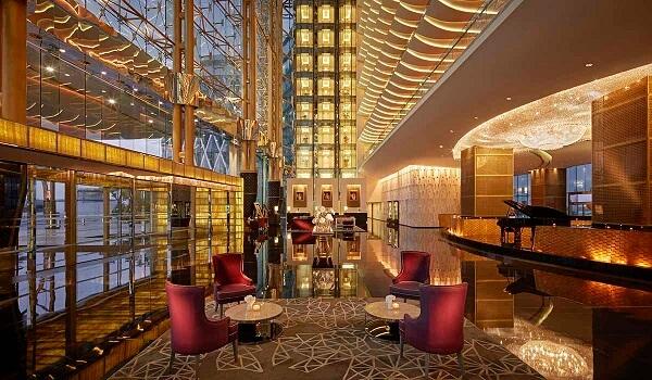 Meydan Hotel Dubai
