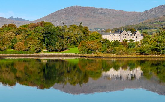 Park Hotel Kenmare Kerry