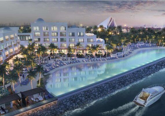 Park Hyatt Dubai New Year's Eve 2020: Best Luxury Hotel for Celebrations