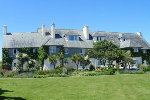 Renvyle House Galway