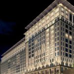 The Ritz-Carlton DIFC New Year's Eve 2020: Welcome New Year with Best Hotel