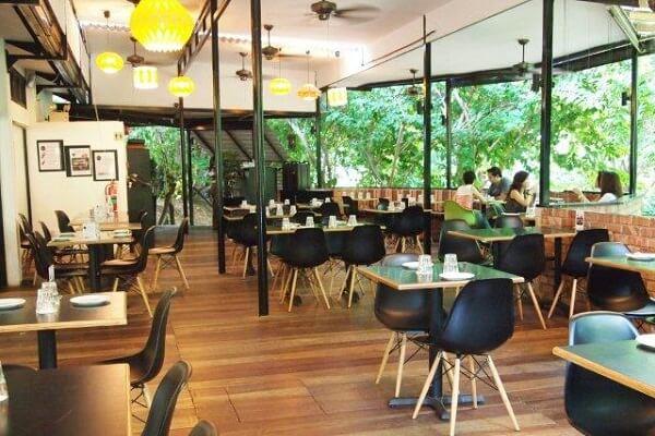 Spruce Singapore