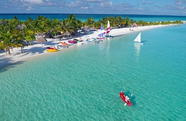Sun Island Resort Maldives