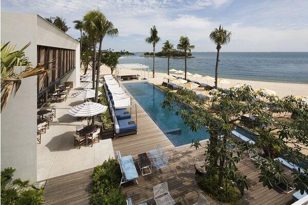 Tanjong Beach Club Singapore