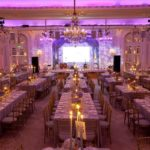 Savoy London New Years Eve 2020: Party, Gala Dinner, NYE Holiday and More