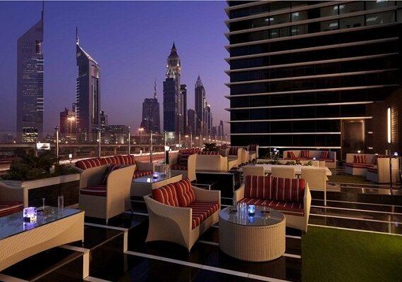 Voco Dubai New Year's Eve 2020: Best Hotel for Celebrations NYE 2019-2020