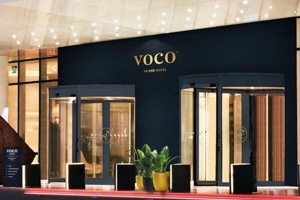 Voco Dubai