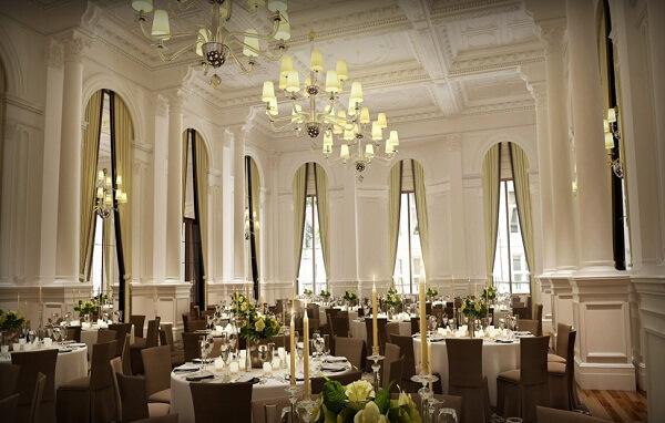 Ballroom at The Athenaeum London